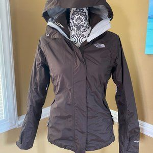The North Face Triclimate 3-in-1 Hyvent Jacket XS